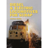 Diesel and Electric Locomotives for Scrap (BOK)