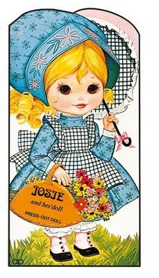 Josie and Her Doll (BOK)