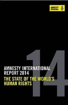 Amnesty International Report 2014 (BOK)