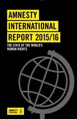 Amnesty International Report: The State of the World's Human (BOK)