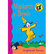 Madarch Y Dewin (BOK)