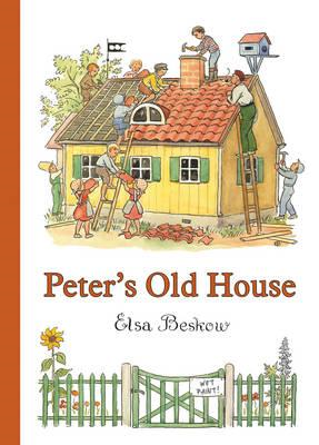 Peter's Old House (BOK)