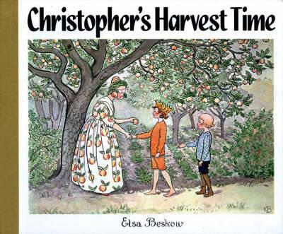 Christopher's Harvest Time (BOK)
