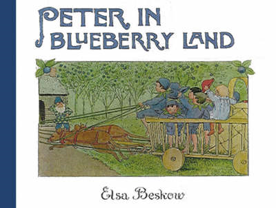 Peter in Blueberry Land (BOK)