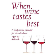 When Wine Tastes Best (BOK)