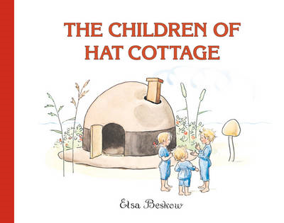 Children of Hat Cottage (BOK)