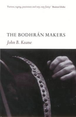 Bodhran Makers (BOK)