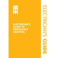 Electrician's Guide to Emergency Lighting (BOK)