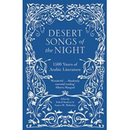 Desert Songs of the Night (BOK)