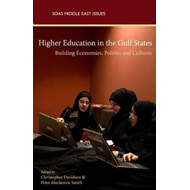 Higher Education in the Gulf States (BOK)