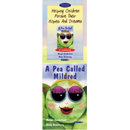 Helping Children Pursue their Hopes and Dreams & A Pea Calle (BOK)
