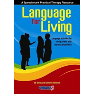 Language for Living: Communication Activities for Young Adults with Learning Difficulties (BOK)