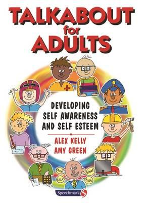 Talkabout for Adults (BOK)