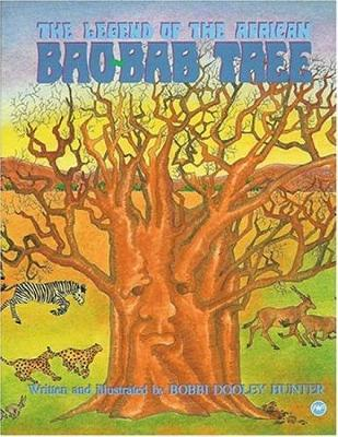 The Legend of African Bao-bab Tree (BOK)