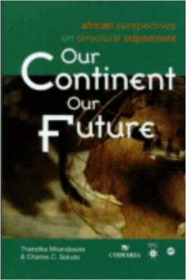 Our Continent, Our Future (BOK)