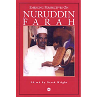 Emerging Perspectives on Nuruddin Farah (BOK)
