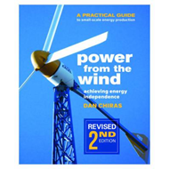 Power from the Wind (BOK)