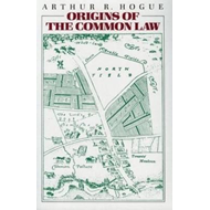 Origins of the Common Law (BOK)