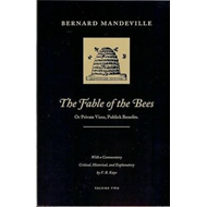 Fable of the Bees (BOK)