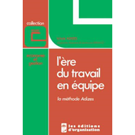 L'Ere Du Travail En Equipe [How to Solve the Mismanagement Crisis - French Edition] (BOK)