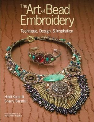 Art of Bead Embroidery (BOK)