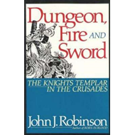 Dungeon, Fire and Sword (BOK)