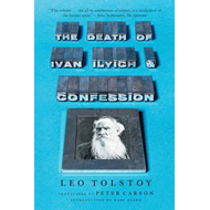 Death of Ivan Ilyich and Confession (BOK)