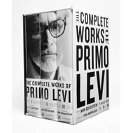 Complete Works of Primo Levi (BOK)