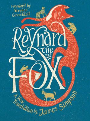 Reynard the Fox (BOK)