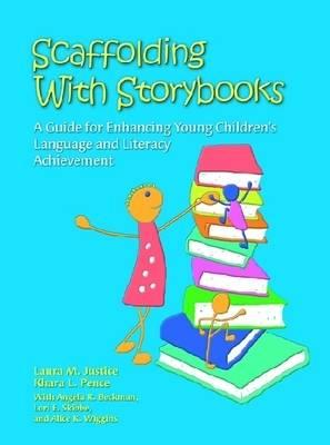 Scaffolding with Storybooks (BOK)