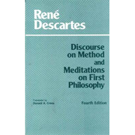 Discourse on Method and Meditations on First Philosophy (BOK)