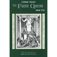 Faerie Queene, Book Five (BOK)