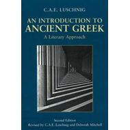 Introduction to Ancient Greek (BOK)
