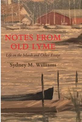 Notes from Old Lyme (BOK)