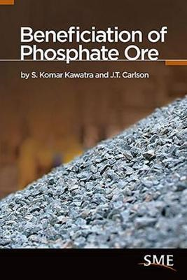Beneficiation of Phosphate Ore (BOK)