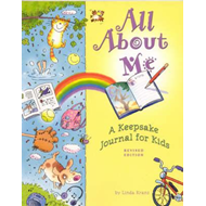 All About Me (BOK)