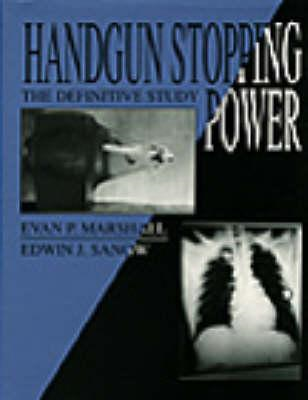 Handgun Stopping Power (BOK)