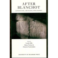 After Blanchot (BOK)