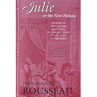 Collected Writings of Rousseau (BOK)
