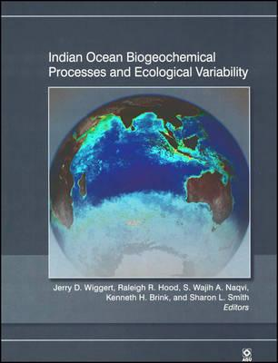 Indian Ocean Biogeochemical Processes and Ecological Variability (BOK)