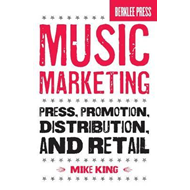 Music Marketing (BOK)