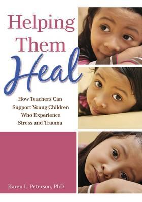 Helping Them Heal (BOK)