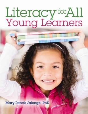 Literacy for All Young Learners (BOK)