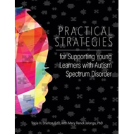 Produktbilde for Practical Strategies for Supporting Young Learners with Auti (BOK)