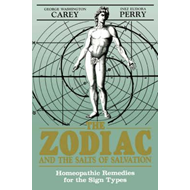 Zodiac and the Salts of Salvation (BOK)