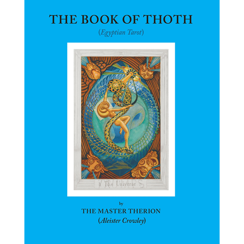 Book of Thoth (BOK)