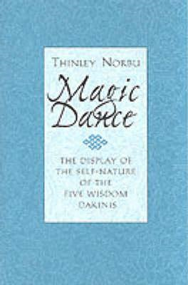 Magic Dance (BOK)