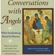 Conversations with Angels (BOK)
