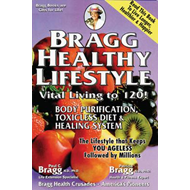 Bragg Healthy Lifestyle (BOK)