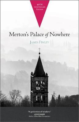 Merton's Palace of Nowhere (BOK)